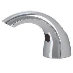 Gojo CXT Touch Free Soap Dispenser, 2.3 L, Chrome