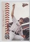 Rick Wrona (Baseball Card) 1998 Oklahoma Redhawks Multi-Ad #17 by Oklahoma Redhawks Multi-Ad