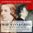 Stories Of Schumann And Grieg