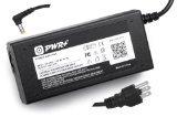 Pwr+ Ac Adapter for Asus A53e A53sv A53u K53e K53ta K53u U52frf 65 Watt Charger