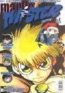 echange, troc  - Manga Twister 02.