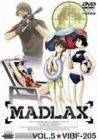 MADLAX VOL.5 [DVD]