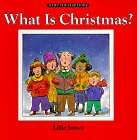 What Is Christmas? (A Lift-the-Flap Story)