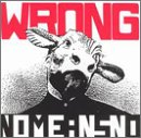 Wrong [Analog]