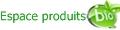 Espace produits bio