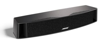 Bose VCS-10 Center Channel - Speaker, home theater sound for component systems - Black