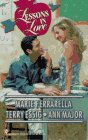 Lessons In Love (By Request) (Harlequin by Request), Ferrarella,Marie/Essig,Terry/Major,Ann