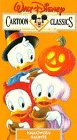 Walt Disney Cartoon Classics: Halloween Haunts [VHS]