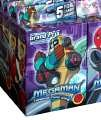 Decipher 4917a - MegaMan Grand Prix Starter PharaoMan