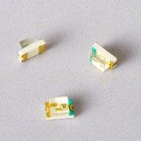 Standard Leds - Smd Green 568Nm Water Clear (500 Pieces)