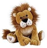 Webkinz Plush Stuffed Animal Caramel Lion