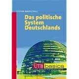 """Das politische System Deutschlandsvon """"Stefan Marschall"""""""