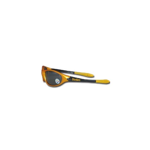 NFL Pittsburgh Steelers Kids Sunglasses  SALE  on PopScreen 40ce49d6b