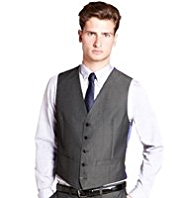 Limited Collection 5 Button Waistcoat