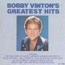 Bobby Vinton - Because of You: The Love Songs - Zortam Music