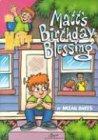 Matt's Birthday Blessing (Book of Matt)