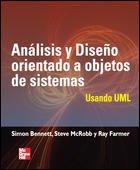 Análisis y diseño en sistemas orientados a objetos con UML, 3ª Ed.