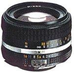 Nikon AI 50 F1.4 S