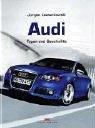Audi - Typen und Geschichte