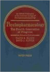 Psychopharmacology: The Fourth Generation of Progress