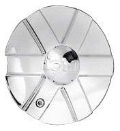Mr. Lugnut C10199 Chrome Plastic Center Cap for 199 Wheels (Mr. Lugnut)