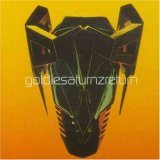 Saturnzreturn by Goldie (1998-11-17) 【並行輸入品】