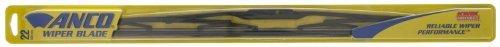 ANCO 31-Series 31-22 Wiper Blade - 22, CASE OF 10 anco anco платье ткань в ромбик молочное