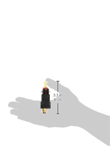 Metzger 0911037 Interruptor luces freno