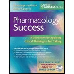 img - for Pharmacology Success - A Course Review Applying Critical Thinking to Test Taking (08) by Hargrove-Huttel, Ray - Colgrove, Kathryn - Hargrove-Huttel [Paperback (2007)] book / textbook / text book