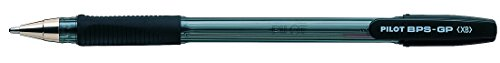 pilot-bps-gp-grip-extra-broad-ballpoint-16-mm-tip-box-of-12-black