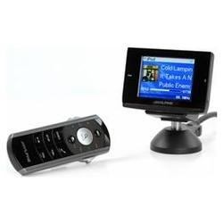 211blzUPuiL. SL500 AA250  Alpine eX 10   Bluetooth hands free car kit / iPod interface adapter w/built in FM modulator   $35 Shipped