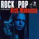 Rock & Pop Legends by Rick Wakeman