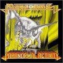 Paranormal Activity by Mayadome (1996-10-08)