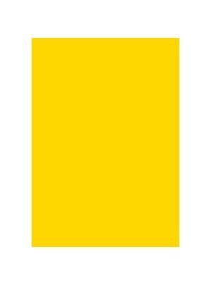 K&L 500 Blatt farbiges Kopierpapier DIN A4 80g/m² intensivgelb