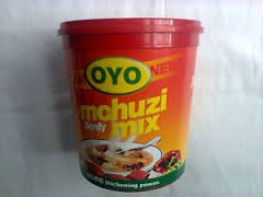 Oyo Beefy mchuzi mix (Royco Mchuzi Mix compare prices)