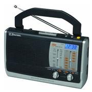 Emerson RP6250 AM/FM Weather Band Radio