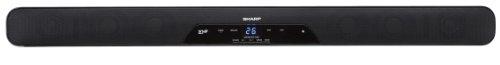 Sharp Htsb250 2.1 Speaker System - 32 W Rms