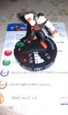 Marvel Heroclix Chaos War Wonder Man - 1