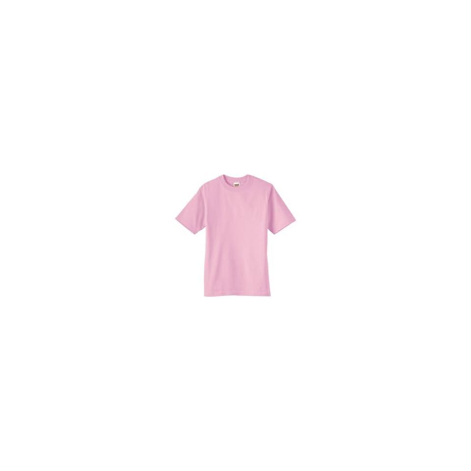 Anvil 905B Youth Heavyweight Cotton T   Shirt