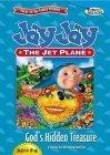 Jay Jay The Jet Plane ~ God's Hidden Treasures