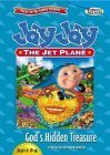 Jay Jay The Jet Plane ~ God's Hidden Treasures