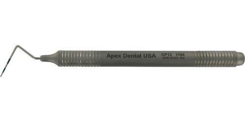 Dental Usa 1104E Color Probe (3-6-9-12) Cp12 6Ez