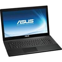 ASUS X75VD-DB51 17.3-Inch Laptop (Black)