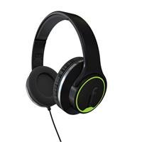 Flips Audio Flips Collapsible HD Headphones & Stereo Speakers (Black)