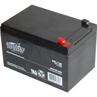 12 Volt Battery for Electric Mobility Scooter - A14401