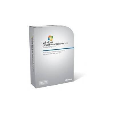 Microsoft Windows Small Business Server 2011 Premium 64-bit Add-on CAL Suite - License - 1 User CAL - OEM - English - No Media