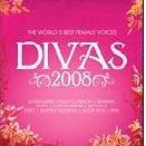 echange, troc Various - Divas 2008