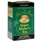 Laci Le Beau - Super Dieters Tea Peppermint, 30 bag