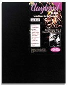 Ampersand Scratchbord 8 in. x 10 in. each - 1