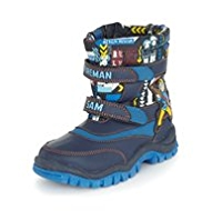 Fireman Sam™ Ankle High Snow Boots